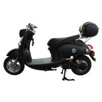 Wholesale EEC 60V 20AH Lithium Battery Electric Moped Scooter With Pedals Brushless Motor from china suppliers