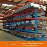 Wholesale Heavy Duty Cantilever Arm Racking from china suppliers
