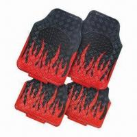 Wholesale Car Floor Mat, Makes Your Car Clean and Convenient, Available in Various Designs from china suppliers