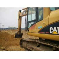 Wholesale Second Hand 320cl Caterpillar Excavator Full Power Engine With Hydrolic System from china suppliers