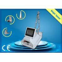 Wholesale Excellent Fractional Laser Beauty Machine Age Spot Removal Machine from china suppliers