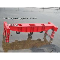 China Semi-automatic spreaders on sale