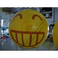 Wholesale Amazing Round Inflatable Advertising Balloon from china suppliers