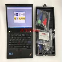 Wholesale Electronic Service Tool (EST) CNH EST DIAGNOSTIC KIT cnh est for case new holland diagnostic scanner tool from china suppliers