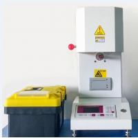 Wholesale MFR Plastic Melt Flow Index Rubber Test Equipment / Plastic Testing Machine from china suppliers