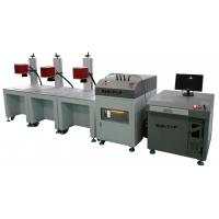 Wholesale QCW 300W Fiber Optic Laser Welder, Pulse Model Water Cooling from china suppliers