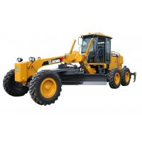 Wholesale 135HP Motor Grader Scarifier GR135 With Blade And Ripper 8015*2380*3050mm from china suppliers