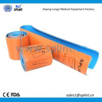 China foam padded medical fracture splint for first aid on sale
