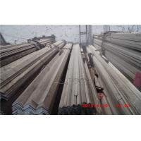 Wholesale Sus304 Stainless Steel Angle Bar 10mm - 300mm OD from china suppliers