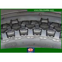 Wholesale Muti Ring Q345 Steel Motocycle Tyre Mold By EDM / CNC Technology from china suppliers
