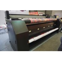 High Speed Digital Textile Printing Machine To Print Various Polyster Fabric
