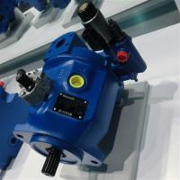 Wholesale Rexroth A10VSO100 A10VSO28 A10VSO71 Hydraulic Piston Pump For Crane from china suppliers
