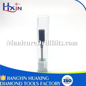 Lightweight Carbide Nail Drill Bit Set 3PCS Eye - Catching Appearance