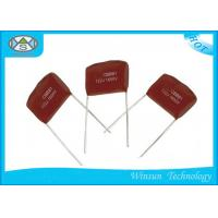 Wholesale CBB81 Polypropylene Film Capacitor ,  5.0 ~ 85.0μF High Voltage Ceramic Capacitors from china suppliers