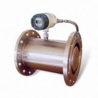 Quality Gas Turbine Flow Transducer, Used in Measuring or Control of Flows with LCD for sale