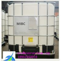 Buy cheap MIBC /Methyl Isobutyl Carbinol/4-methyl-2 pentanol 99% frother reagents from wholesalers