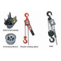 Wholesale Lever Hoist (Tw Series) from china suppliers