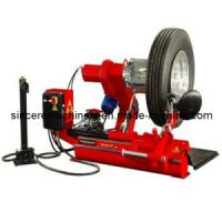 China Auto Heavy Dutytruck Tyre Changer Machine (ST2610) on sale