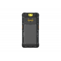 EDGE UMTS GSM 850/900/1800/1900MHz Rugged Barcode Scanner GPRS HSPA