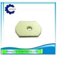 Wholesale N404  Felt Pad 16*3*2mm Makino WEDOO EDM Spare Parts  6EC220B714=1 from china suppliers