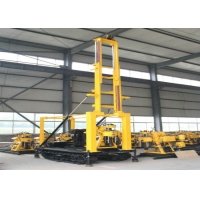 Wholesale 103KW Double Cylinder Hydraulic Feeding Core Bore Drilling Machine from china suppliers