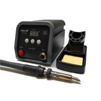 180W Temperature Controlled Soldering Station Lead Free High Precision