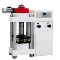 Wholesale YES-3000D Digital Concrete Compressive Strength Test Machine from china suppliers