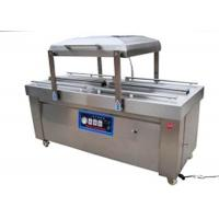 Professional Fruits Tabletop Vacuum Packaging Machine CE ISO9000 Certification Manufactures