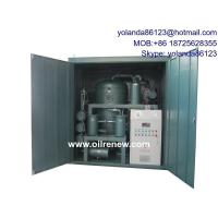 REXON High Vacuum transformer oil treatment | Transformer oil processor | Vacuum oil dehydrator | Oil degasification pla