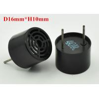 T / R Pairs Long Range Ultrasonic Sensor 16mm Fuel Level For Distance Meter