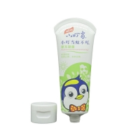 Wholesale 60g Mosquito Repellent Plastic Tube Packaging With Acr End Sealing from china suppliers