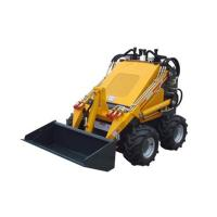 Wholesale Katop XD380 Mini Skid Steer Loader 200KG (Wheel type&Crawler type) from china suppliers