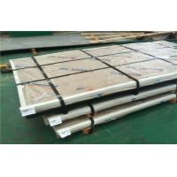 Wholesale Hot Rolled SS Sheet low temperature strength 1.0mm - 2.5mm Thickness from china suppliers