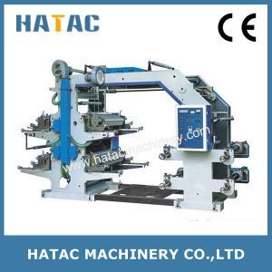 China Flexo Paper Reel Printer Press,BOPP Film Printing Machine,POS Paper Printing Machine on sale