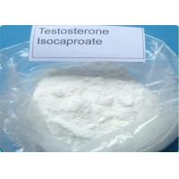 Testosterone Isocaproate 15262-86-9 Steroid Raw Powder For Body Building