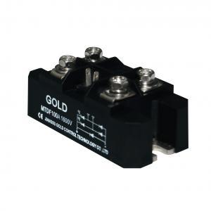 Wholesale MTQ MTF 500V μs Thyristor Full Bridge Rectifier from china suppliers