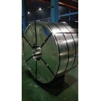 Quality Cold Rolled Steel Strip Black Annealing Coil DC01 SPCC Thickness 0.5-3.0mm for sale