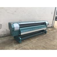 China 3.2m High Speed Outdoor Solvent Printer with Konica 512i heads 320m²/h by 8heads on sale
