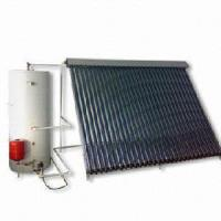 Wholesale Split Pressurized Solar Water Heater and Work Station, CE and EN 12975 Certified from china suppliers