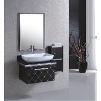 Wholesale Stainless Steel Bathroom Cabinet (YX-8124) from china suppliers