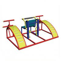 Buy cheap Outdoor Workout Equipment A-14507 from wholesalers