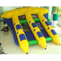 Water Ski Inflatable Fly Fishing Boats for sale