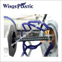 Wholesale PE Carbon Corrugated Pipe makeing machine / facility from china suppliers