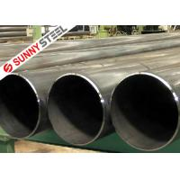 Wholesale Longitudinally Submerged Arc Welded Steel pipes from china suppliers