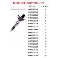 Wholesale delphi common rail injector Cummins Qsb6.7 Fuel Injector 5263262 for sale from china suppliers