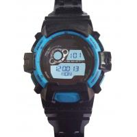 China Chest Belt Heart Rate Monitor Watches , Digit Chronograph Watch on sale