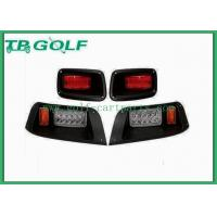 Wholesale 12V Headlight And Taillight Kits Electric Golf Cart Parts OEM Service from china suppliers