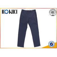 Wholesale Durable Personalized Custom Pants / Comfortable Mens Linen Trousers from china suppliers