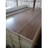 Buy cheap Wide Plank Black Walnut Engineered Flooring from wholesalers