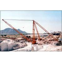 High Tolerance Capacity Hydraulic Derrick Cranes For Making Column BZ10t